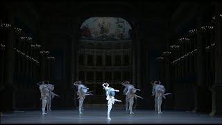 Посвящение Петипа. Гала-концерт звезд мирового балета/Hommage to Petipa.World ballet stars gala