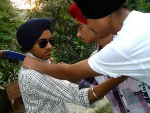 [HD] Aj Da Pyar Te Kudiyan   Rapper Har-E ...