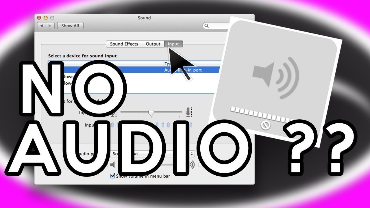 How to capture desktop audio on a Mac with OBS: Tutorial