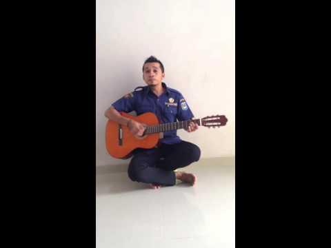 Kasidah Cinta - Dewa 19 (Cover) by Nauval Stil