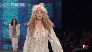 GIGI HADID Model by Fashion Channel