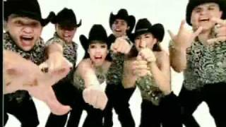 "La Onda: Asereje ""Video Clip Oficial"""