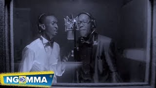 Kaberere & Mr Vee - Just a way (Official Cover By Gittx, Bire and Israel)