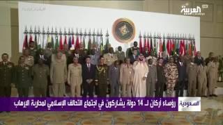 فيديو..عسيري : دول التحالف الإسلامي جاهزة لتحرير