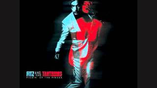 Fitz And The Tantrums- Dear Mr. President
