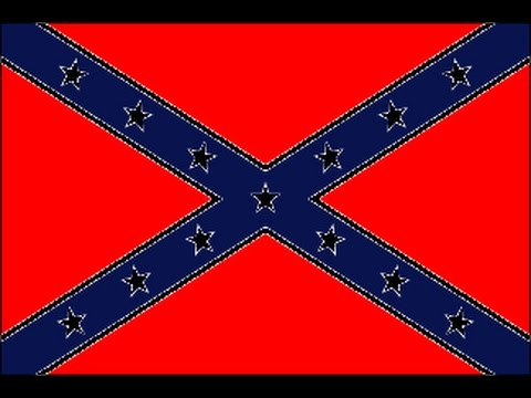 Confederate Flag Is Racist Symbol In America
