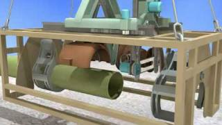 Ликвидация утечки нефти.(, 2010-06-13T19:30:59.000Z)