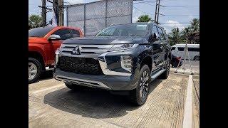 New Mitsubishi SUV Pajero Sport 2019, Xpander, Triton, L 200, Montero 2020