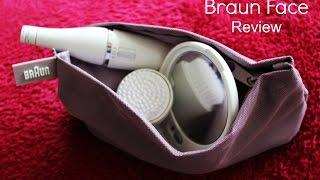 Бьюти гаджет Braun Face. Очищение и удаление волосков Thumbnail