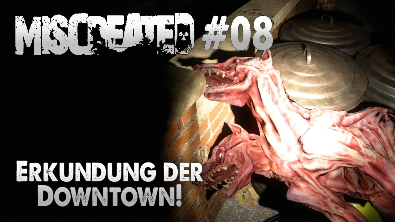 Down Town Deutsch