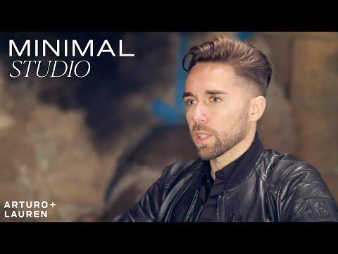 Minimal Studio corporate arquitecture video 2018 by Art Sanchez, Mallorca