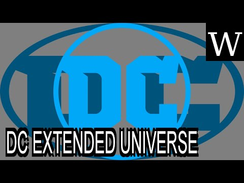 DC Extended Universe - WikiVidi Documentary