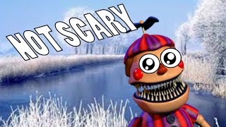 how to make five nights at freddy s 4 halloween edition not scary