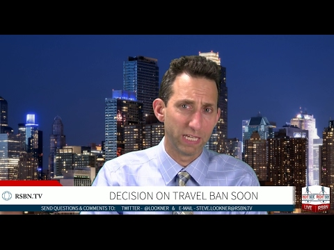 BREAKING NEWS: Appeals Court Decision On Trump's Travel Ban