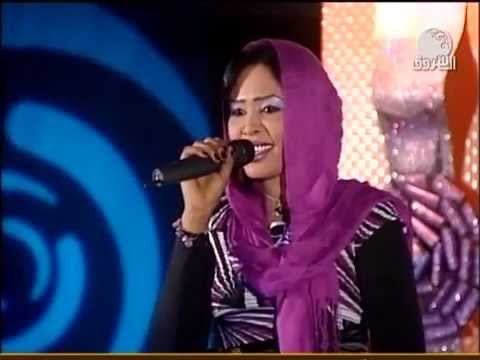 صباح عبد الله - محمد الجزار - شوية شوية thumbnail