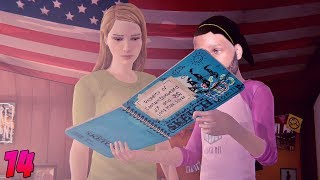Life Is Strange: Before The Storm (Bonus Episode) Part 1 - Young Max and Chloe