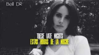 Ultraviolence - Lana Del Rey (Subtitulada Ingles/Español)