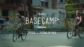 Gathering Cuban youth through a Bike Polo league in Havana - Video 4/6