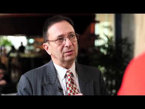 AIC 2013 Interview: Neal Soss - Will Low Interest Rates Last Forever?