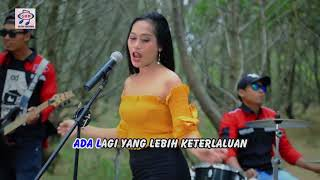 Yantie Mamud - Janda Semakin Di Depan [Official Music Video]