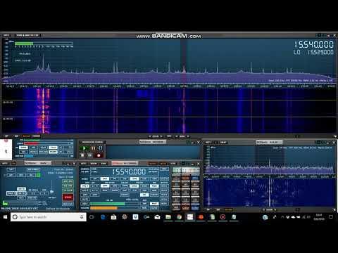 Radio Kuwait, 15540 kHz, 06 APR 2018, 16:40 UTC