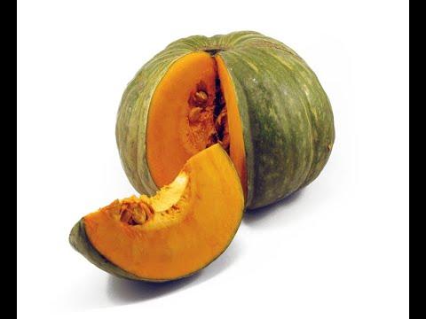 Vegetable name- Pumpkin