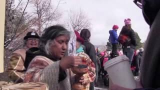 Beverly Singer Clip 5 - March On Washington Santa Fe