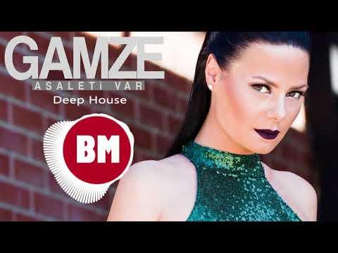 Gamze - Asaleti Var  Official Remix ( ft Kerem Ökten Deep House )