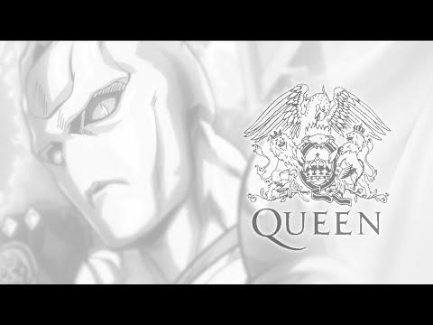 【元ネタ】Killer Queen吉良吉影