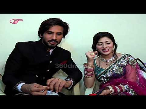 KALASH-Ek Vishwaas: Devika & Ravi's ROMANTIC Moment- 10th October 2015