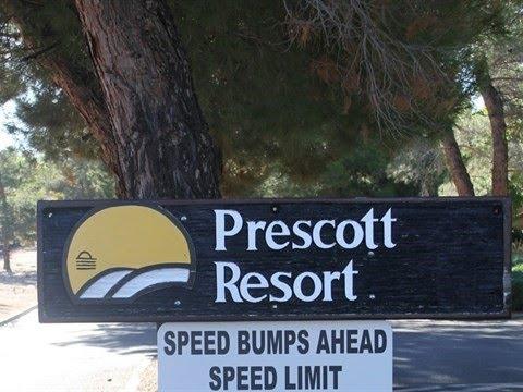 Prescott Resort Condominiums at Antelope Hills Golf Course