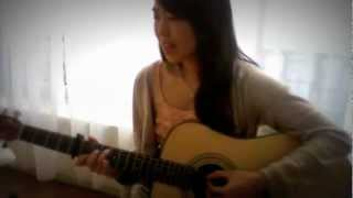 I Love You - Joanna Wang 王若琳 (陶喆- 爱很簡單 English Cover)