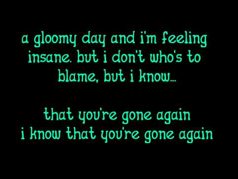 Gone Again Lyrics by Best Coast