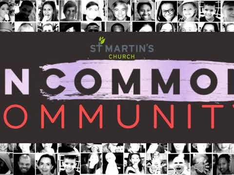 Uncommon Community 4