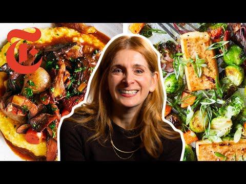 Timpano | Melissa Clark Recipes | The New York Times | Doovi