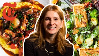 How to Eat Less Meat in 2020 | Melissa Clark | NYT Cooking