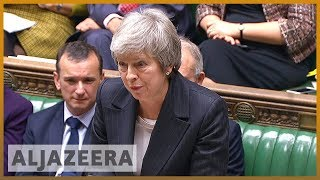 🇬🇧Brexit deal: DUP slams Theresa May over breaking Irish border promises | Al Jazeera English thumbnail