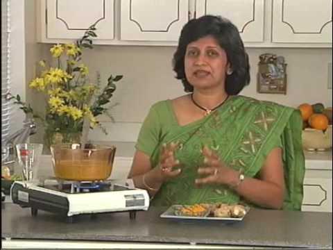 Indian Vegetarian Gourmet - Milk with Tumeric