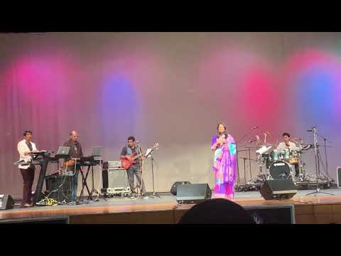 Pyar hua chupke se by Kavita Krishnamurthi