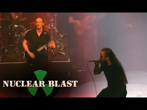 THRESHOLD – Lost In Your Memory (OFFICIAL VIDEO)