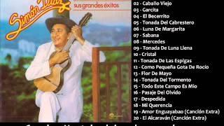 Simón Díaz - Grandes Exitos [1989] (Disco Completo) Full Album