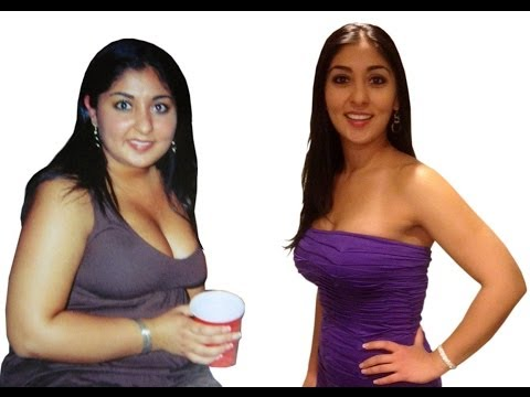 New Wave Fitness Success Story #63 - Parisa