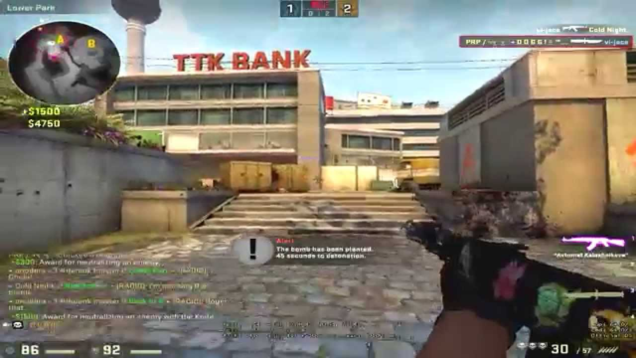 cs go matchmaking moments Counter-strike: global offensive (cs:go) is a multiplayer first-person shooter  video  global offensive has matchmaking support that allows players to play on   will experience what will become the definitive moments of their gaming lives.