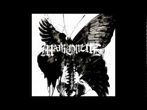 Marionette - Act of Violence [HD]