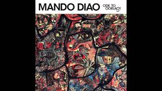 Mando Diao - The New Boy