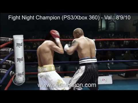 Fight Night Champion analisis review