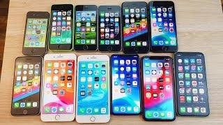 КАКОЙ IPHONE КУПИТЬ В 2020 ГОДУ ЧТОБЫ НЕ ТРАТИТЬ МНОГО ДЕНЕГ?