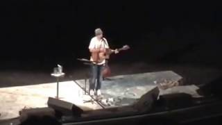 Jason Mraz-Happy Anniversary sang to his wife  from Localguy8