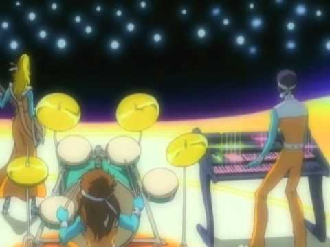 Daft Punk  One More Time Reversed