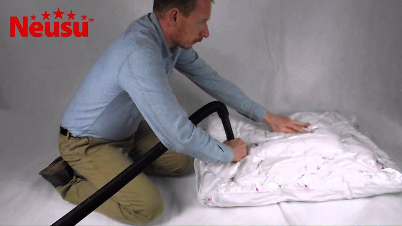 Extra Large Vacuum Storage Bags 100cm X 70cm